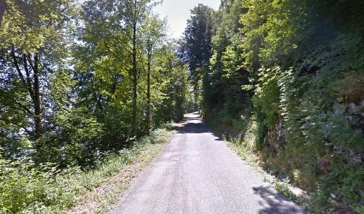 Col du Grand Colombier 04