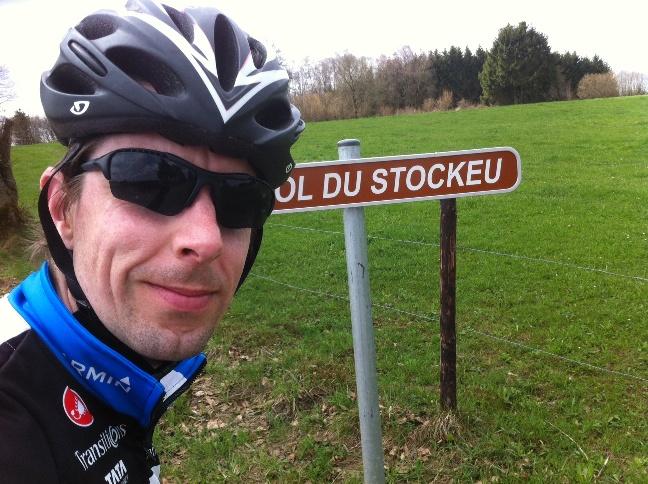 Col du Stockeu