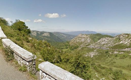 Lagos de Covadonga 26