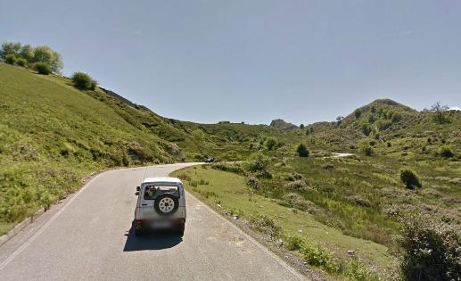Lagos de Covadonga 29