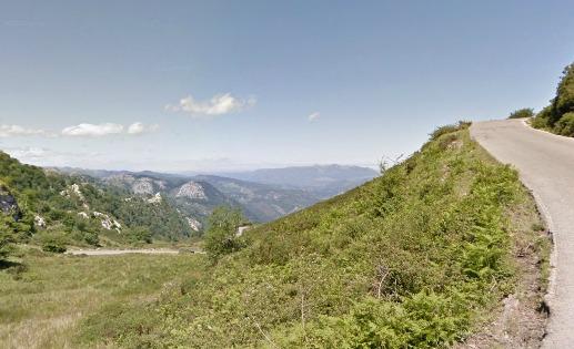 Lagos de Covadonga 32