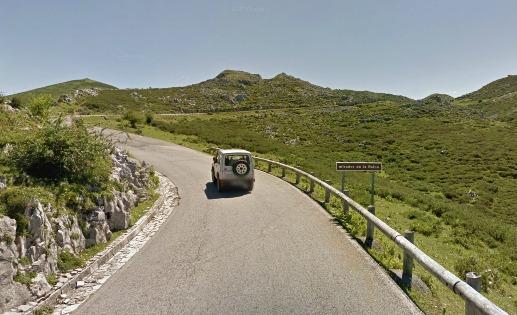 Lagos de Covadonga 36
