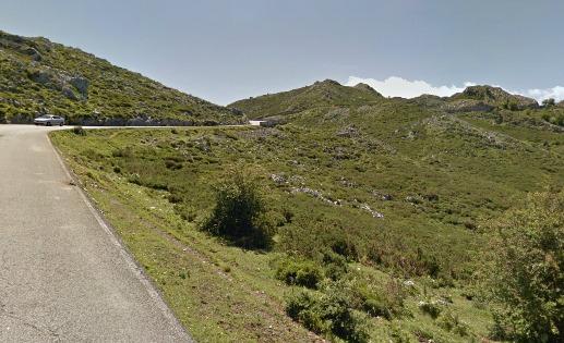 Lagos de Covadonga 37
