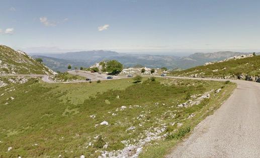 Lagos de Covadonga 38