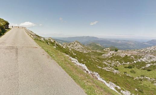 Lagos de Covadonga 40