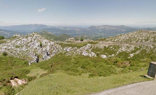 Lagos de Covadonga 41