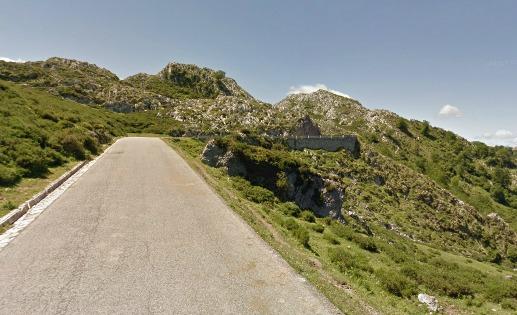 Lagos de Covadonga 42