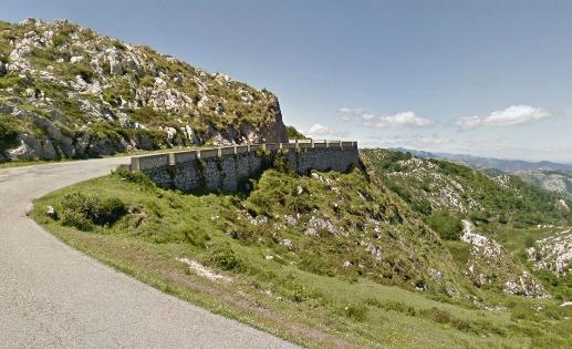 Lagos de Covadonga 43