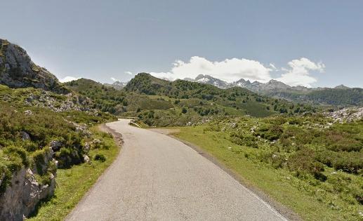 Lagos de Covadonga 48