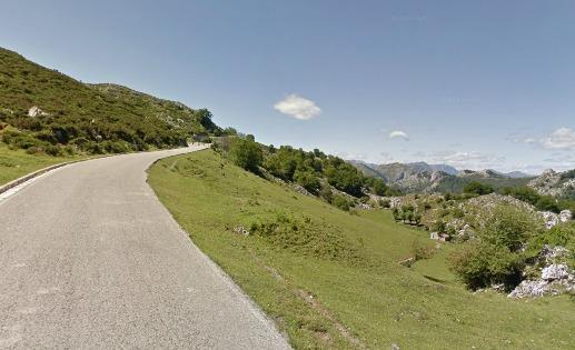 Lagos de Covadonga 54