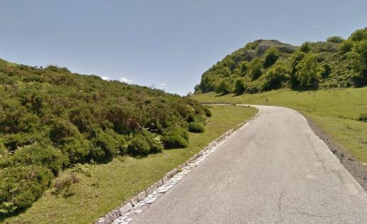 Lagos de Covadonga 56