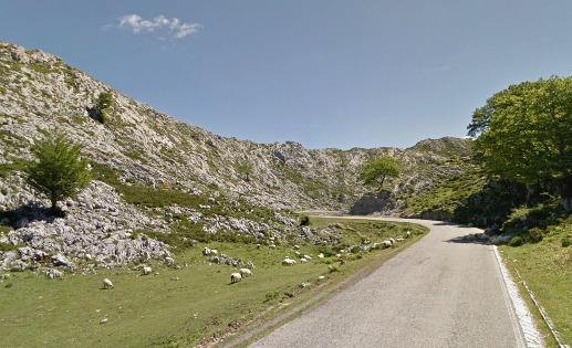 Lagos de Covadonga 57