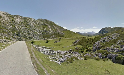 Lagos de Covadonga 58