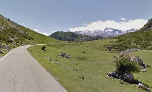Lagos de Covadonga 59