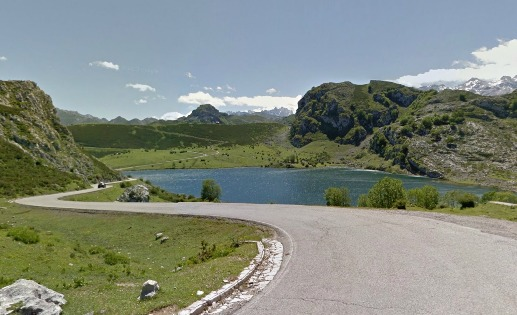 Lagos de Covadonga 60