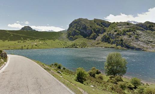 Lagos de Covadonga 62
