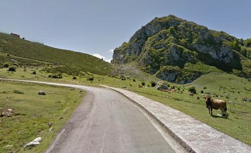 Lagos de Covadonga 65