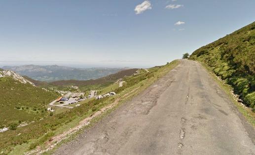 Lagos de Covadonga 66