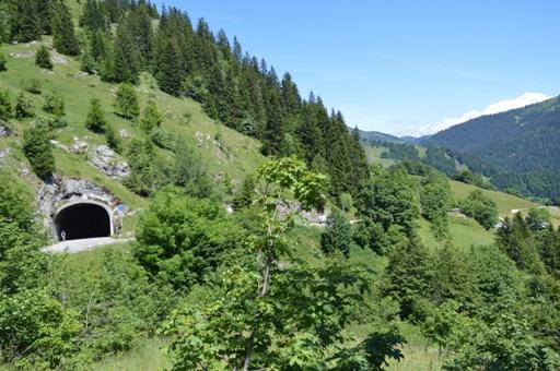 Col des Aravis (7)