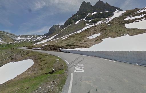 Col du Tourmalet.
